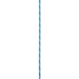 Edelrid PES Cord 5mm x 8m, niebieski